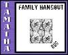 Family Hangout Rug