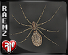 Wall Spider Animated