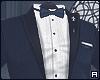 ϟ. Full Suit Navy