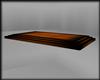 Estrade en bois/platform