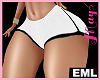 EML Bimbo Short W School