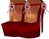 Red Ruby Stiletto