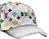 louis v hat