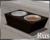 Rus Costa Pet Dish
