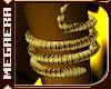 {MB} Isis Armband L