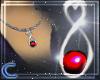 [*]Orb of Faith Necklace