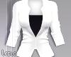 ! L! White Black Jacket