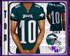 (1NA) Jackson #10 Eagles