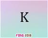 K CSCC Letter