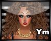 Y! Fantasia /Brown|
