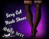 Heels Shoes Sexy GA
