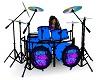 i e 80s drums