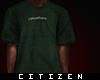 c | Olive T-Shirt II - m