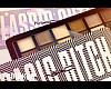 Eyeshadow Palette's V2