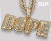 R. DOPE Long C
