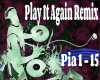 Play It Again Remix
