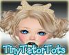 Isabelle Blonde