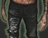 Reaper Ripped Pants