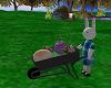 Bunny/Egg Cart