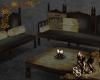 Steampunk Jubilee Couch