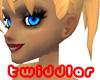 Becky - Dishy Blonde