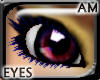 [AM] Abby Violet Eye