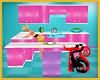 TS Kawaii Mini Kitchen