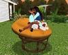 B. SpH2020 chair kiss