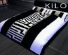 ☺ Kings Bed