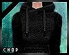 c: Black Sweater Jacket
