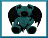 Devil Teddy Bear v1