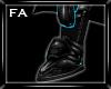 (FA)Armor Boots Ice