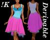 !K!Delure Spring Dress 3
