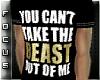 F| BeastOutOfMe Vnck