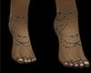 SCP-Desi's Bling Feet