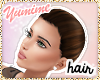 [Y] Chocolate Hair Base