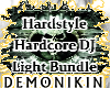 Hardstyle DJ Light Set
