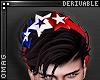 0 | Star Headband M Drv