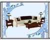 Wonderful White Couch