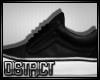 D13l Leather Vans
