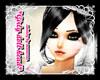 Girly doll head