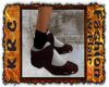 KRC Almateen Burg Shoes