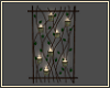 *N* Wall Candles