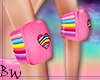 Roller Derby Arms Pads