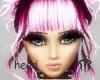 M! huan asian small head