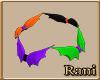 [DER] Bat Hair Bows