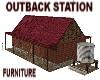Outback Station Furni