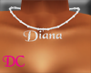 (DC)Diana Necklace
