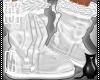 [CS] Icy . Fur Boots .M
