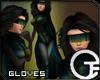 TP Pinto - Gloves